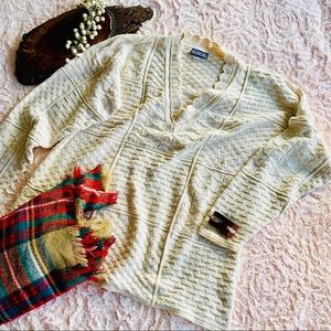 Vintage Honors Sweater